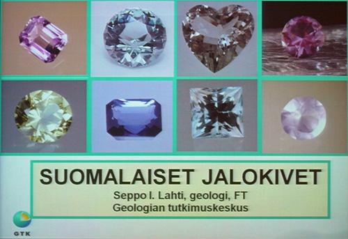 Jalokivet Suomessa